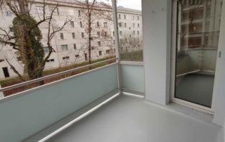 Balkon Whz