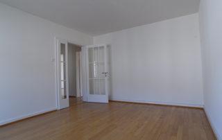 WG-Wettstein 3-Zimmerwohnung Wohnzimmer